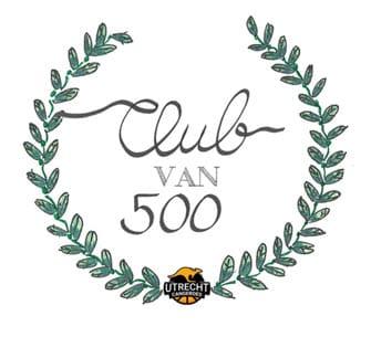 Club van 500